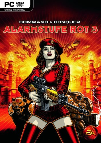Command & Conquer - Alarmstufe Rot 3 [Software Pyramide] - [PC]