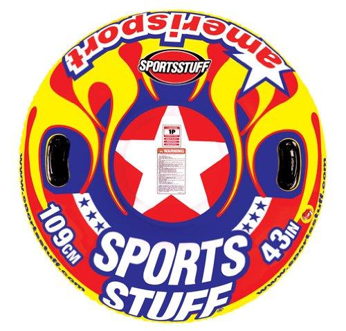 Sportsstuff Amerisport Snow Tube by SportsStuff