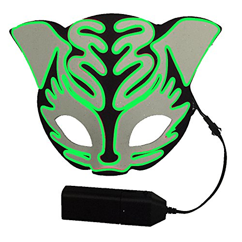 Flashingworld masks (Dance Costume Designer Online)