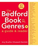 img - for The Bedford Book of Genres with 2016 MLA Update: A Guide & Reader book / textbook / text book
