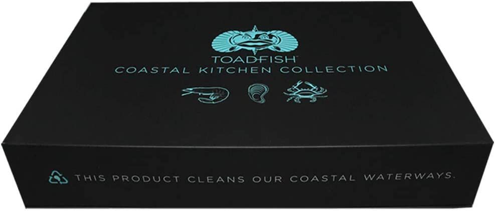 Coastal Kitchen CollectionToadfish Outfitters