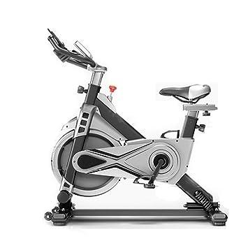 LPsweet Bicicleta Magnética Turbo Trainer, Ideal Cardio Trainer ...