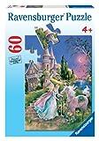 Ravensburger The Magical Unicorn - 60 Piece Puzzle