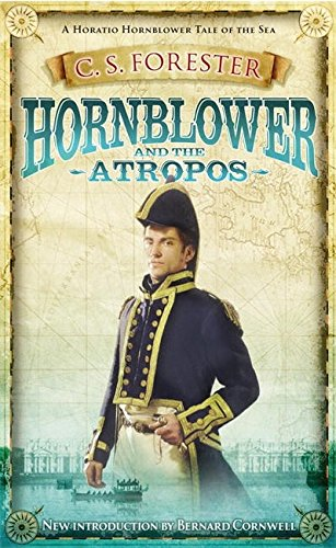 Hornblower and the Atropos (A Horatio Hornblower Tale of the Sea) pdf epub