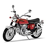 Hallmark Keepsake Christmas Ornament 2018 Year Dated, Honda Motorcycles 1969 CB750, Metal