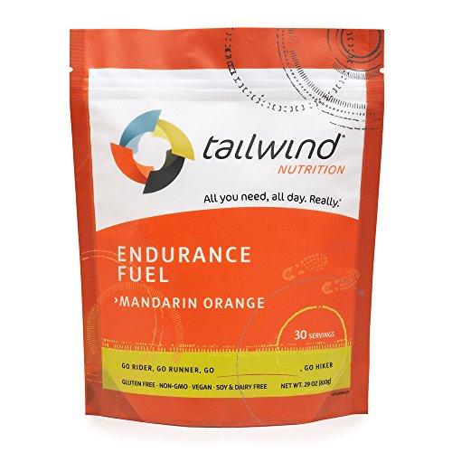 Tailwind Nutrition Endurance Fuel Mandarin Orange 30 Serving by Tailwind