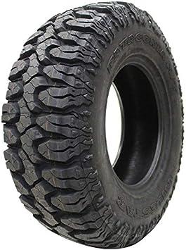 Best Quiet Off Road Tires >> Milestar Patagonia M T Mud Terrain Radial Tire 31x10 50r15 109q