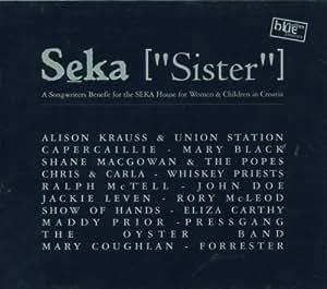 various artists seka amazoncom music