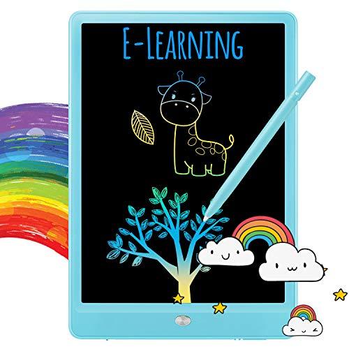 🥇 TEKFUN LCD Writing Tablet Doodle Board