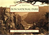 Zion National Park, Tiffany Taylor, 0738525618