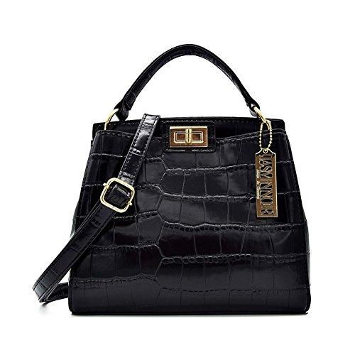 Jasmin Leather - 6