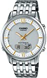 CASIO LINEAGE MULTIBAND6 LCW-M180D-7AJF MEN'S
