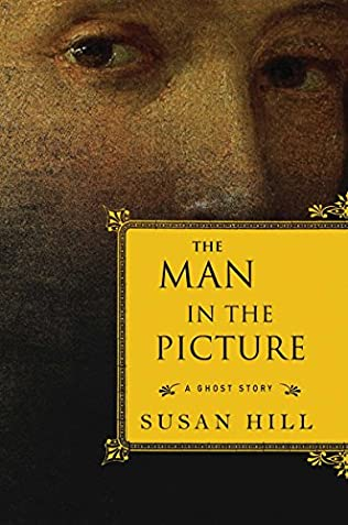 book cover of The Man in the Picture