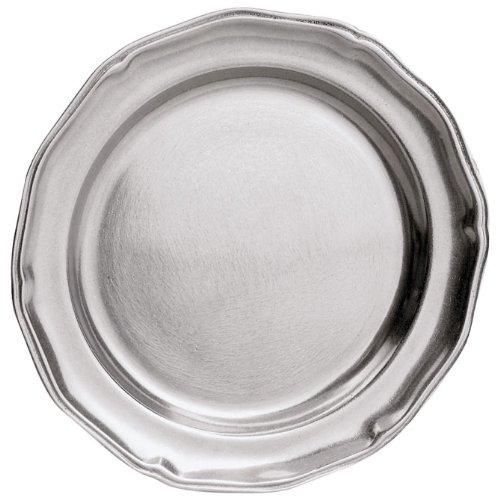Queen Anne Round Platter - 2