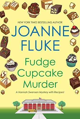 - Fudge Cupcake Murder (Hannah Swensen series Book 5)