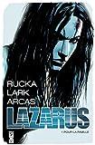 """Afficher """"Lazarus n° 01<br /> Pour la famille"""""""