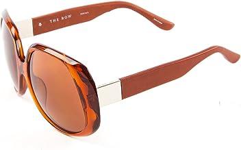 2d0cc406927 Linda Farrow Women s Oversized Sunglasses