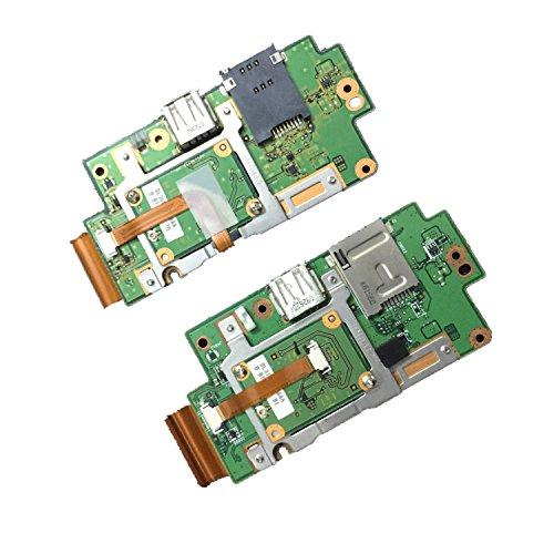 Panasonic Toughbook CF-19 GPRS GSM Edge Bluetooth with Board