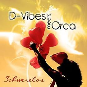 D-Vibes meets Orca-Schwerelos