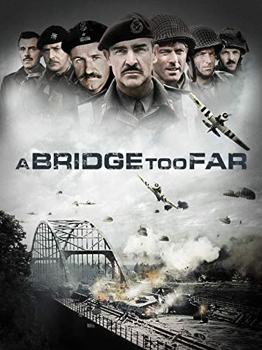 VHS : A Bridge Too Far