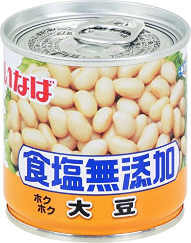 Inaba 100gX24 pieces salad soy salt additive-free every day by Inaba food