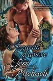 Azzardo d'amore (I Famigerati Flynn) (Volume 3) (Italian Edition)