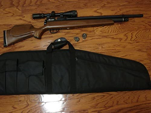 Crosman Valiant Break Barrel Hunting Rifle
