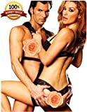 BELSIANG Funny Men and Women Tied with Straps Sex Swing Belt - Room & Travel Necessities