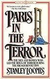 Paris in the Terror, Loomis Stanley Staff, 0931933188