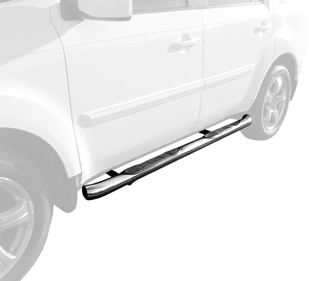 Steelcraft 133800 Custom Fit 2010-2018 Toyota 4Runner//4Runner Limited 2010-2013 Toyota SR5 Running Boards Side Step Nerf Bars