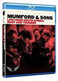 Image of Mumford & Sons-Live from South Africa-Dust & Thunder [Blu-ray]