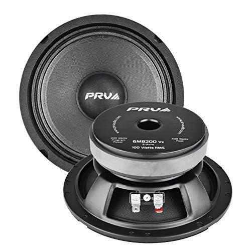 PRV AUDIO 6MB200 V2 6