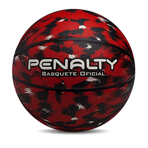 BOLA BASQUETE PENALTY PLAYOFF 8