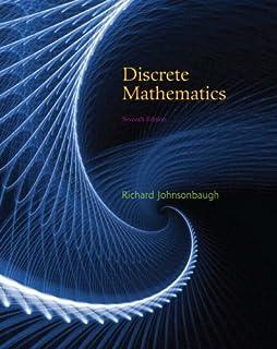 Elementary linear algebra classic version 2nd edition pearson discrete mathematics 7th edition fandeluxe Choice Image