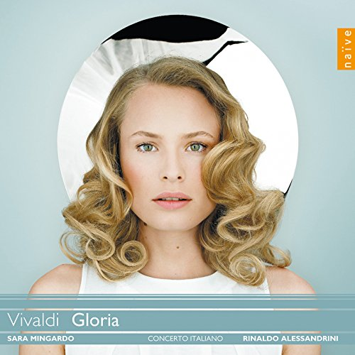 Vivaldi: Gloria (Tesori del Piemonte, Vol. ()
