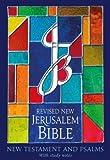 #8: The RNJB: New Testament and Psalms: Revised New Jerusalem Bible