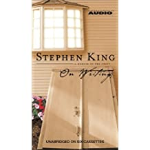 On Writing: A Memoir Of The Craft by Stephen King (2000-10-01)