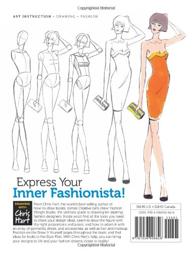 Fashion Design Studio Learn To Draw Figures Fashion Hairstyles