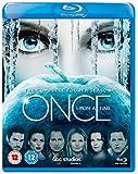 Once Upon A Time - Season 4 [Blu-ray] [2016]