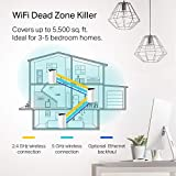 TP-Link Deco Whole Home mesh WiFi System– Up to