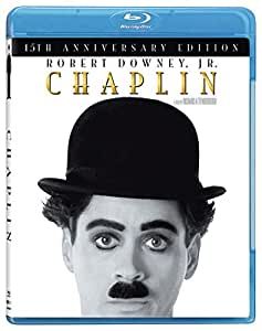 Chaplin (15th Anniversary Edition) [Blu-ray]