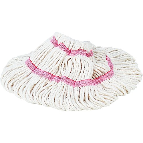 Libman Commercial 989 Big Tornado Mop Refill (Pack of 6)