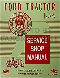 51IXW33hZXL._AC_UL320_SR248320_ ford naa and golden jubilee tractor parts book master catalog 1953 ford jubilee tractor parts diagram at fashall.co