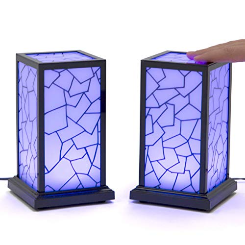 Set of WiFi Relationship Lamps