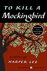 Voted America's Best-Loved Novel in PBS's The Great American Read                       Harper Lee's Pulitzer Prize-winning masterwork of honor and injustice in the deep South—and the heroism of one man in the face of blind an...