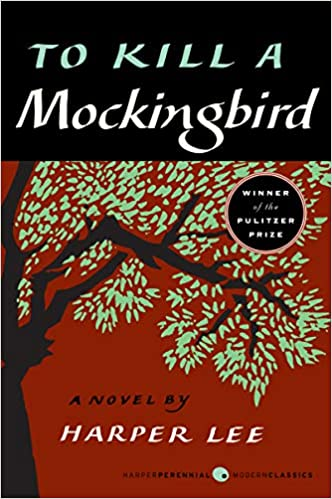 To Kill a Mockingbird Paperback – July 5, 2005 best American classics