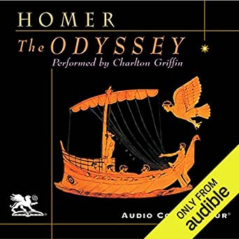 The Odyssey - planetebook.com