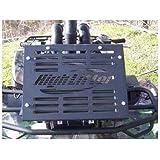 WILD BOAR RADIATOR RE-LOCATOR KIT HONDA RANCHER 420 07-13 FOREMAN 500 2012-2013