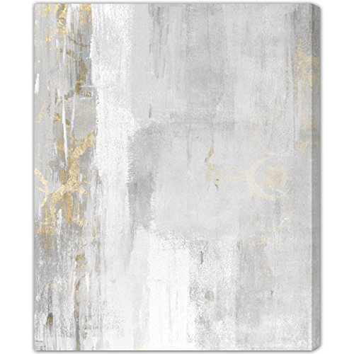 The Oliver Gal Artist Co. 'Abstract Elegance' Canvas Art, 36''x42'' by The Oliver Gal Artist Co.