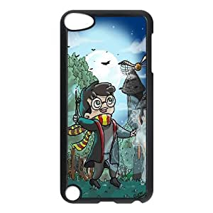 High Quality -ChenDong PHONE CASE- FOR Ipod Touch 5 -Harry Potter Series-UNIQUE-DESIGH 3